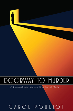 Doorway to Murder Bookcover